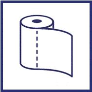 Papier ménage