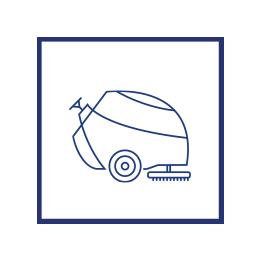 Autolaveuses conducteur accompagné