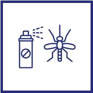 Insecticides - Répulsifs