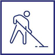Lavage des sols