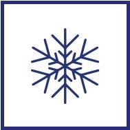 Matériel hivernal